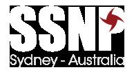 SSNP Sydney Logo